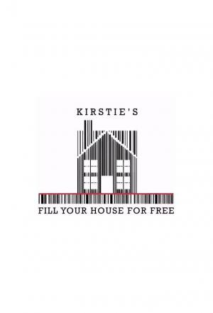 Affiche Kirstie's Fill Your House for Free