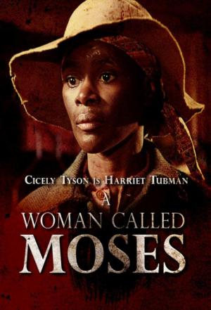 affiche A Woman Called Moses