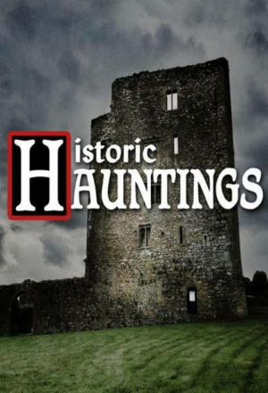 Affiche Historic Hauntings