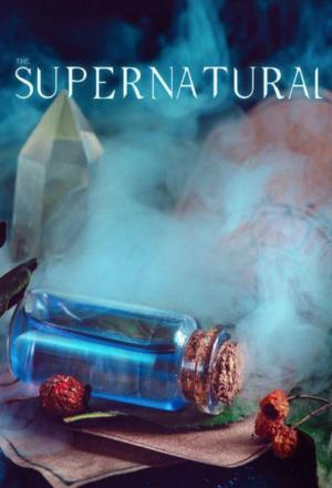Affiche The Supernatural
