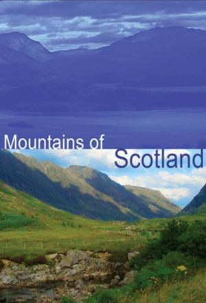 Affiche The mountains of Scotland