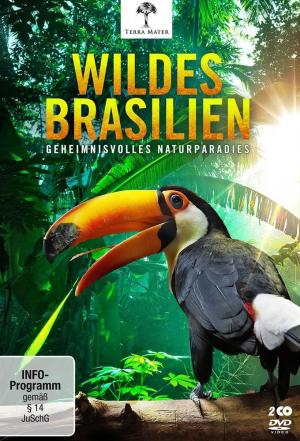 Affiche Brazil – A Natural History
