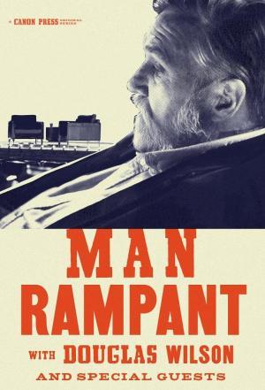 Affiche Man Rampant