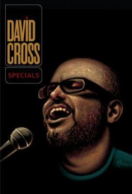 Affiche David Cross Stand-up Shows