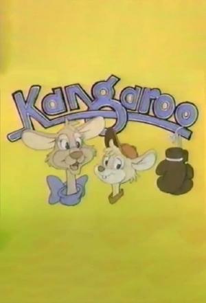 Affiche Kangaroo