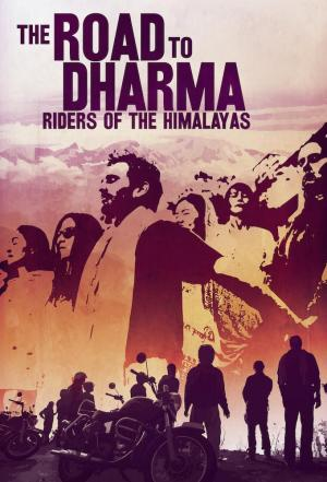 Affiche The Road to Dharma