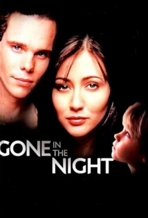 Affiche Gone in the Night