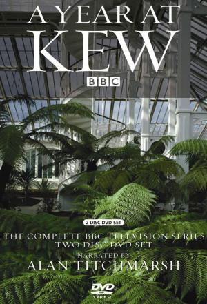Affiche A Year at Kew