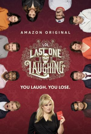 Affiche LOL : Last One Laughing Australia