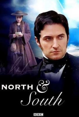 Affiche North & South