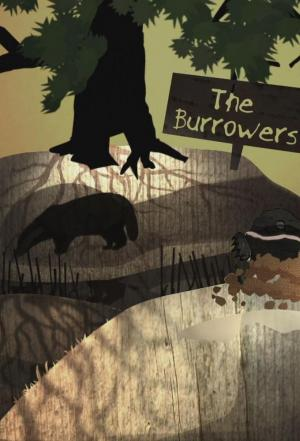 Affiche The Burrowers