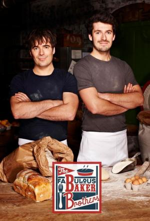Affiche The Fabulous Baker Brothers