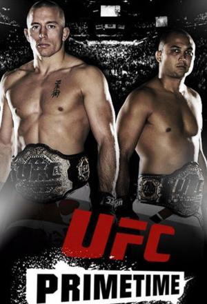 Affiche UFC Primetime