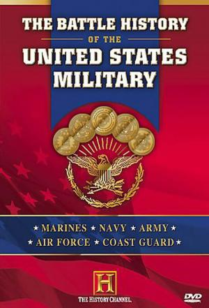affiche Battle History of the U.S. Marines