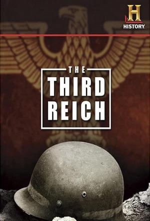 affiche The Third Reich (2010)