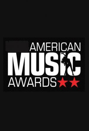 Affiche American Music Awards