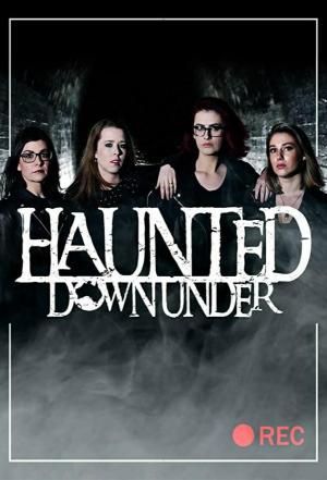Affiche Haunted Down Under