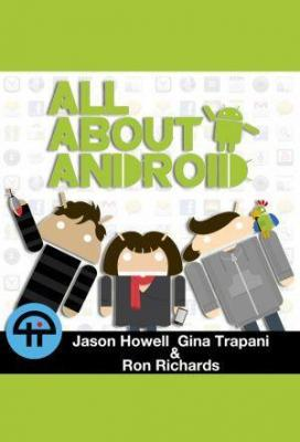 Affiche All About Android