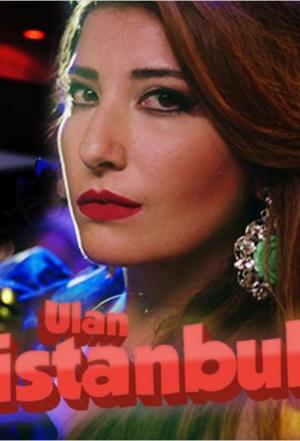 Affiche Ulan Istanbul