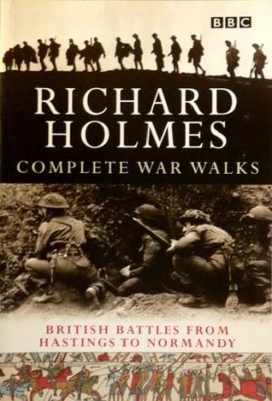 Affiche War Walks