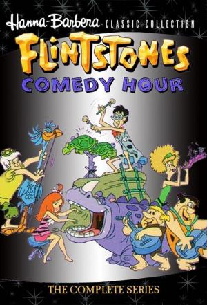 Affiche The Flintstone Comedy Hour
