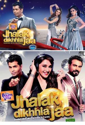 Affiche Jhalak Dikhhla Jaa
