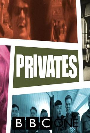 Affiche Privates