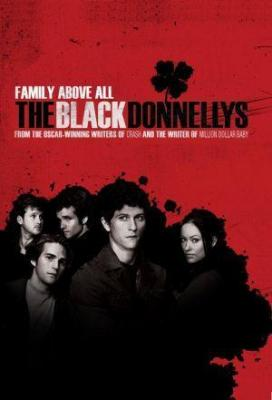 Affiche The Black Donnellys