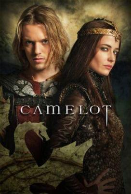 affiche Camelot