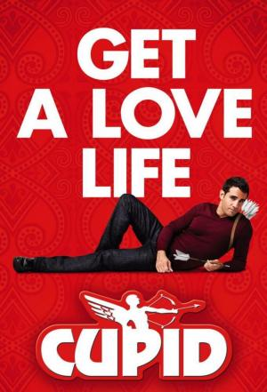 Affiche Cupid (2009)