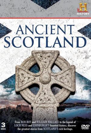 affiche Ancient Scotland