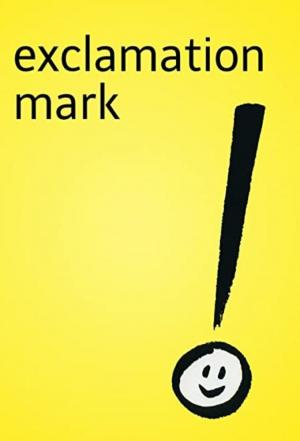 Affiche Exclamation Mark