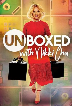 Affiche Unboxed With Nikki Chu