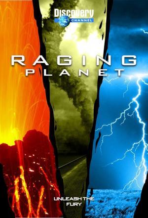 Affiche Raging Planet