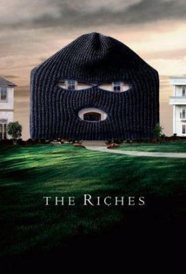 Affiche The Riches