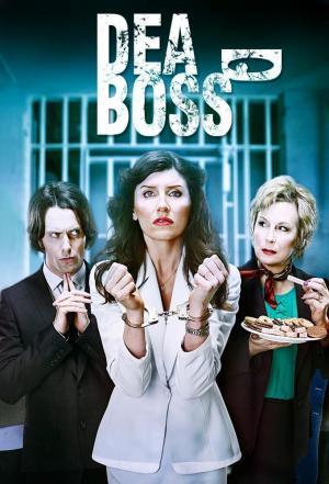 Affiche Dead Boss
