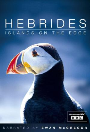 Affiche Hebrides: Islands on the Edge