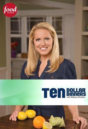 Affiche Ten Dollar Dinners