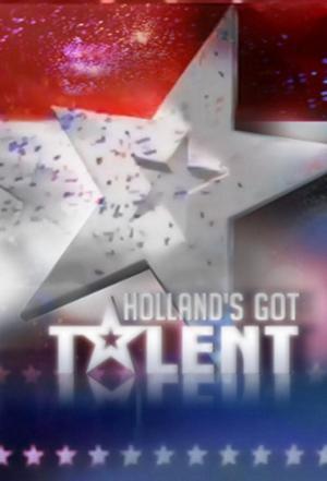 Affiche Holland's Got Talent