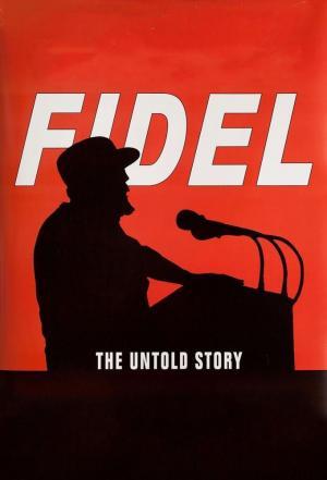 affiche Fidel