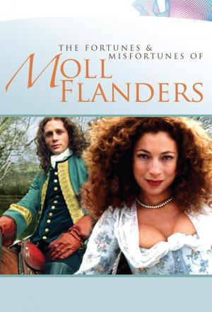 Affiche The Fortunes and Misfortunes of Moll Flanders