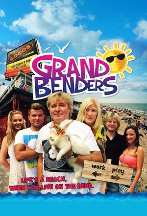 Affiche Grand Benders