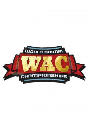 Affiche World Animal Championships