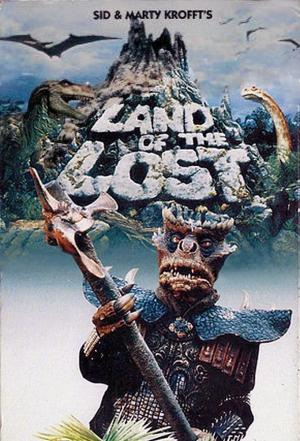 Affiche Land of the Lost (1991)