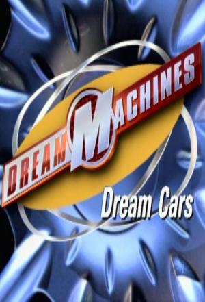 affiche The Dream Machines