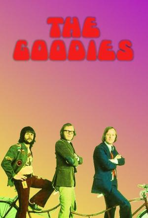 Affiche The Goodies