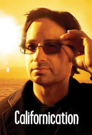 Affiche Californication