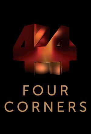 Affiche Four Corners