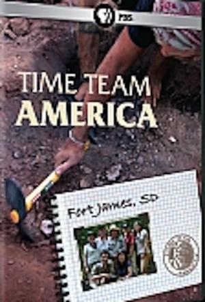 Affiche Time Team America