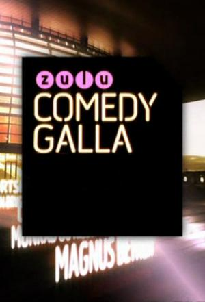 Affiche Zulu Comedy Galla
